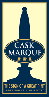 Number one cask marque